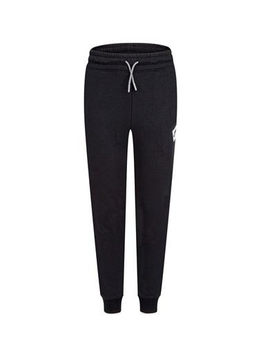 Nike Nike Düz Siyah Eşofman Altı Siyah